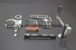 Landscape Lighting High Quality Stamping Metal Parts