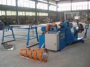Spiral Tube Machine (DDL-1-1300)