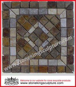 Stone Mosaic (SK-3094) pictures & photos