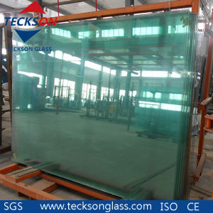 4- 8mm Clear Float Glass for Building with Ce & ISO9001 pictures & photos