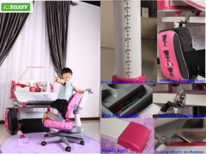 Environment Friendly Children Writing Height Adjustable Children Desk Hya-08 pictures & photos