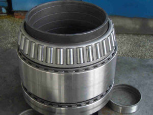 Four-Row Taper Roller Bearing for Rolling Mill Wtf304kvs4155eg pictures & photos