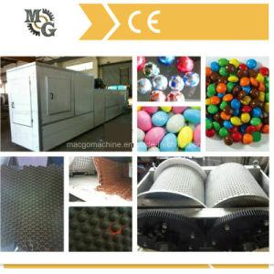 Automatic Chocolate Lentil Production Line pictures & photos