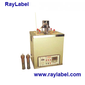 Copper Strip Corrosion Tester (RAY-5096A) pictures & photos