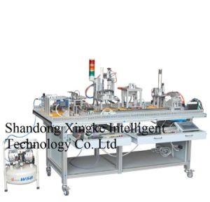 Educational Equipment Mechatronics Automation Production Line Training Device