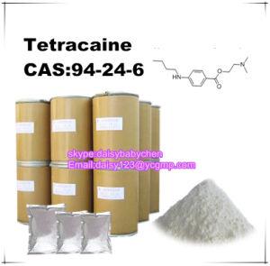 Tetracaine CAS: 94-24-6 Mucosal Surface Anesthesia Raw Powders