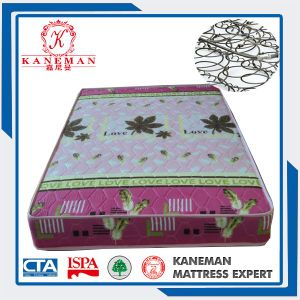 Cheap Portable Thin Spring Mattress From Direct Manufacture pictures & photos