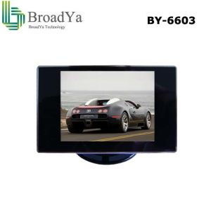 "3.5"" Stand Monitor (BY-6603)"