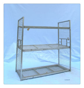 Steel Storage Rack (LCC-67)