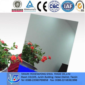 316L Stainless Steel Plate pictures & photos