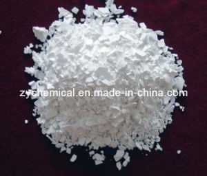 Cacl2 74% 77% 94%, Calcium Chloride Anhydrous / Dihydrate, Sed in Snow Melting, Dust Removing, Refrigeration, Antifreeze for Construction Material, Petroleum pictures & photos