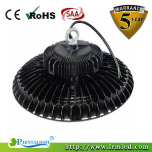Ultra Efficient 135lm/W Meanwell Hbg Driver 150 Watt LED High Bay UFO Lights pictures & photos