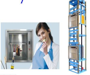 Highg Quality Dumbwaiter Freight Elevator From Manufacturer pictures & photos