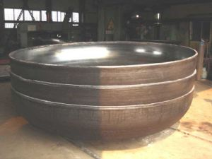 Presure Vessel Head/Cap /End From China pictures & photos