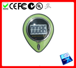Large LCD Step Counter (PT-1381C)
