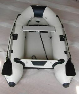 Air Mat Floor PVC Inflatable Boat pictures & photos