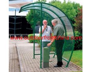 Smoking Shelter/Public Furniture (SE-024)