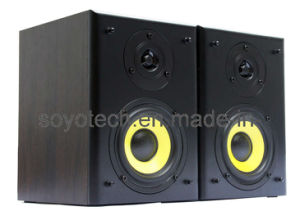 2.4GHz Digital Wireless Surround Speakers pictures & photos