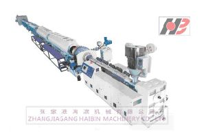 PP-R High-Speed Pipe Production Line