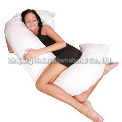 Contour Body Pillow