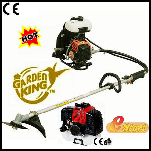 51.7cc Gasoline Backpack Grass Cutter (BG520)