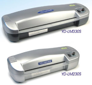 Plastic Laminator /Fashion Laminators YD-LM230S/Yd-LM330S pictures & photos