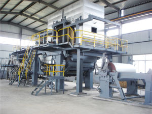 Printing Paper Machine, Industrial Machines Print Paper Roll pictures & photos
