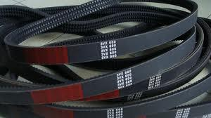 High Quality Rubber Transmission Belts/V-Belts pictures & photos
