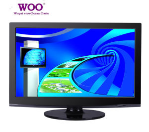 "42"" LCD TV With DVB-T (42J8)"