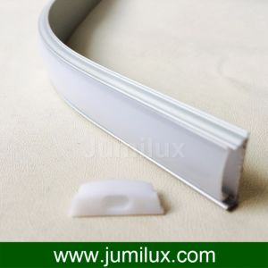 Bendable LED Tape Extrusion pictures & photos