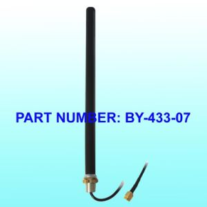 433MHz Screw Mounting Antenna, Antenna Length 250mm pictures & photos