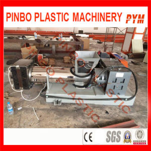PP Film Washing Granulating Recycling Machine pictures & photos
