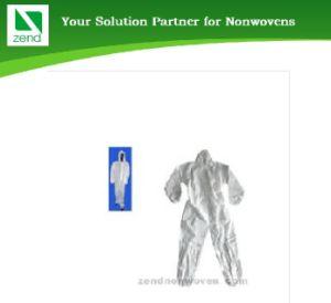 Antistatic Grades Non Wovens Fabric (Zend02-303) pictures & photos