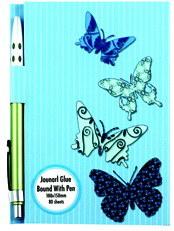Glue Bind Notebook (188)