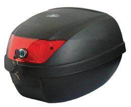 Rear Box (TB-0807)