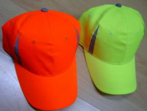Reflective Safety Fashion Hat/Caps pictures & photos