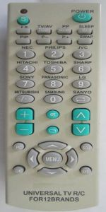 High Quality Universal Remote Control (URC-11) pictures & photos