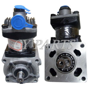 6138-81-3112 6D125 Wa380-1 Air Compressor pictures & photos