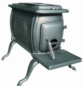 Cast Iron Fireplace/ Heater /Burner (FIPA022)