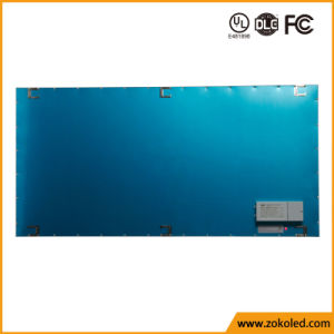 600*1200 72W Saquare LED Panel Light with Bis Standard pictures & photos