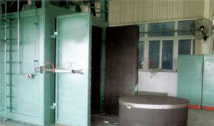 Trolley Type Shot Blasting Machine-Shandong Kaitai Shot Blasting Machinery