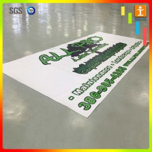 Custom PVC Frontlit Outdoor Advertising Banners pictures & photos