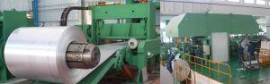 Aluminium Foil Cold Rolling Mills