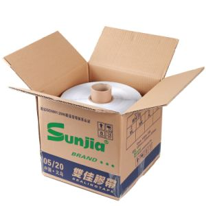 Easy Tearing PE Bag Sealing Tape pictures & photos