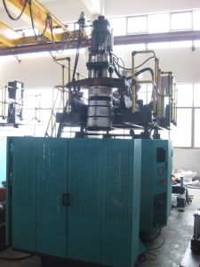 Blow Molding Machine for Max. 30L pictures & photos