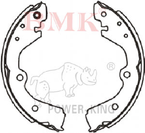 Brake Shoe (K1198) for Japanese Car pictures & photos