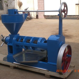 Palm Kernel Black Oil Expeller by Cold Pressing (ZX-10) pictures & photos