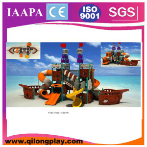Hot Outdoor Playground Amusement Equipment (QL--054) pictures & photos