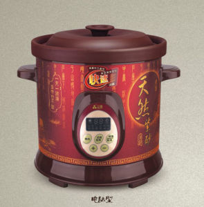 Slow Cooker (SY2238)