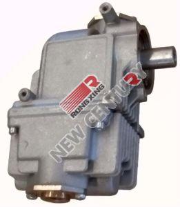Vapour Recovery Pump (VRP6698)